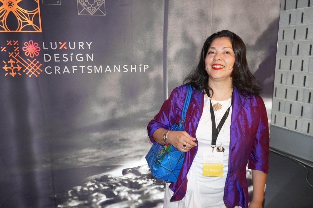 Karla chacon Architect interior designer