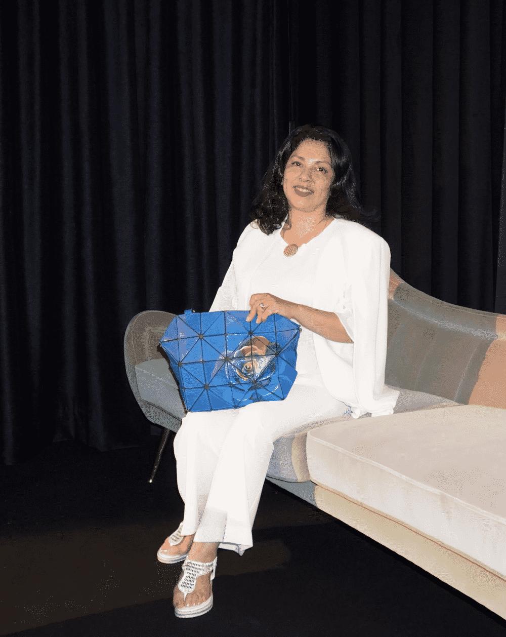 Karla Chacon International Architect Interior Designer